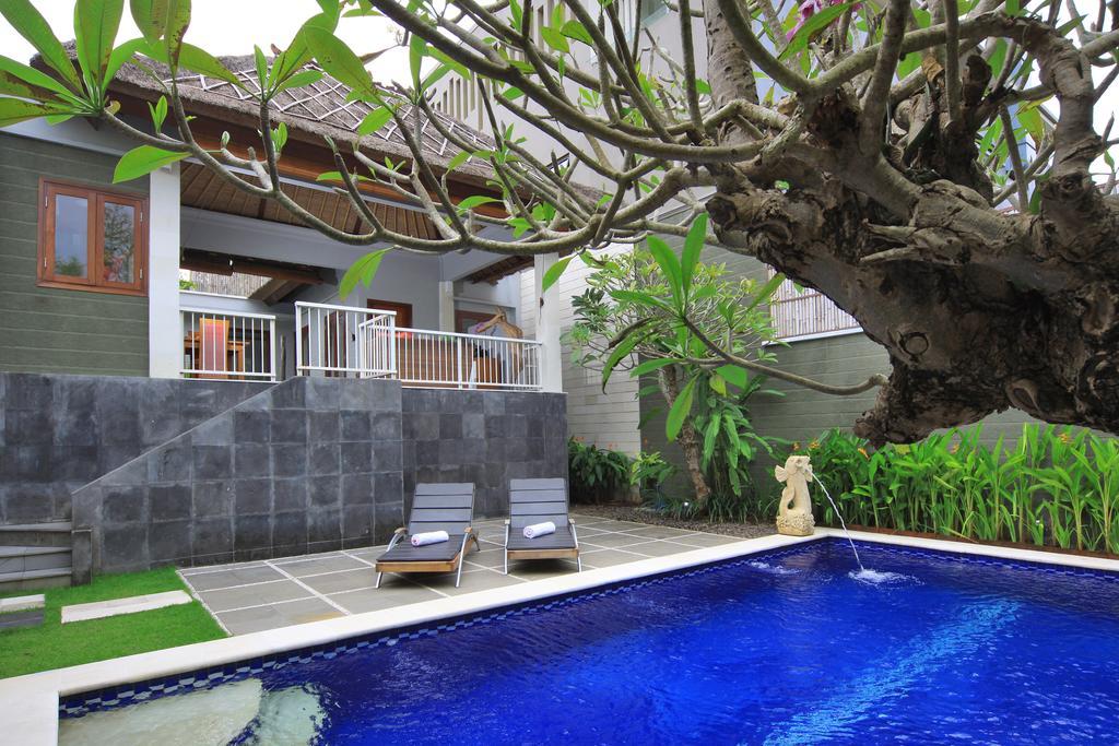 Фото отеля Abi Bali