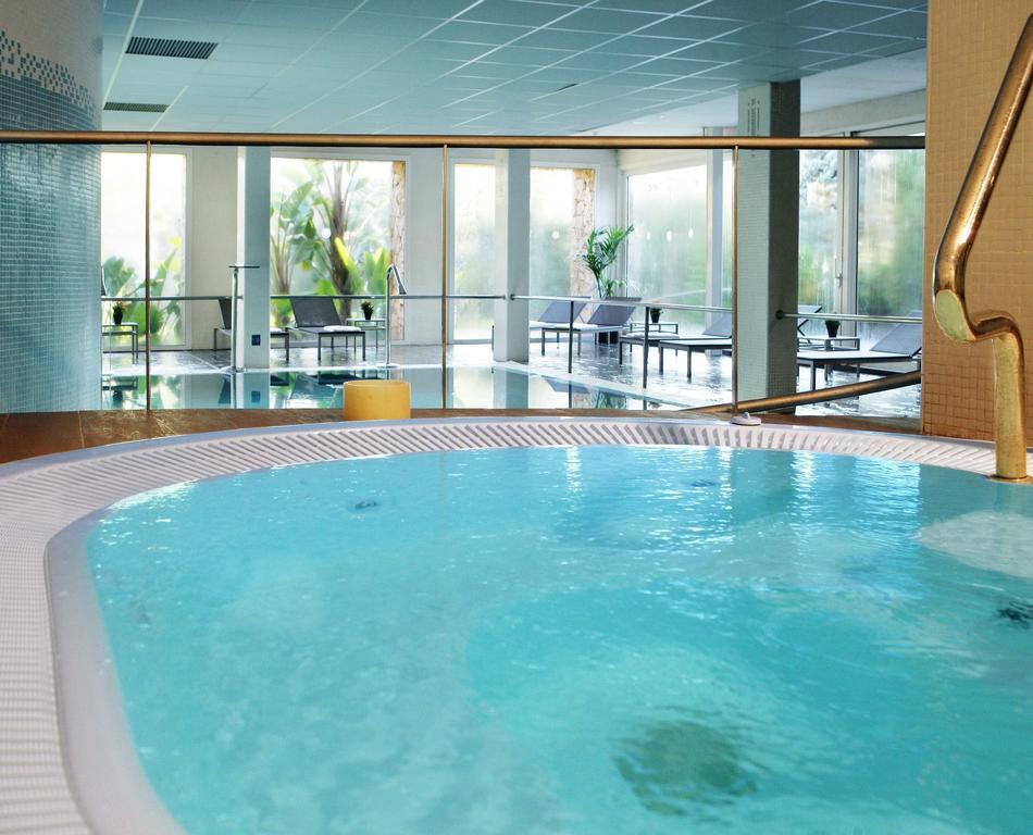 Туры в отель Gran Hotel Guitart Monterrey Коста-Брава Испания