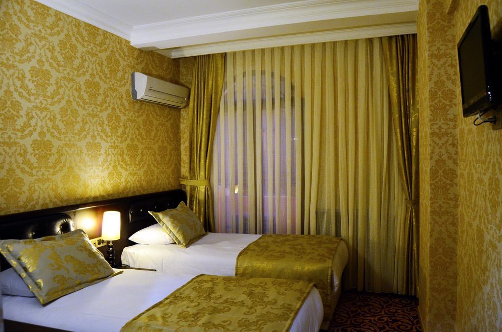 Туры в отель Balin Hotel Стамбул