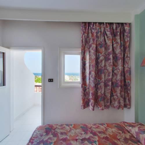 Отдых в отеле Sand Beach Hotel