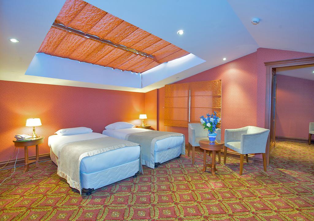 Tilia Hotel, Турция