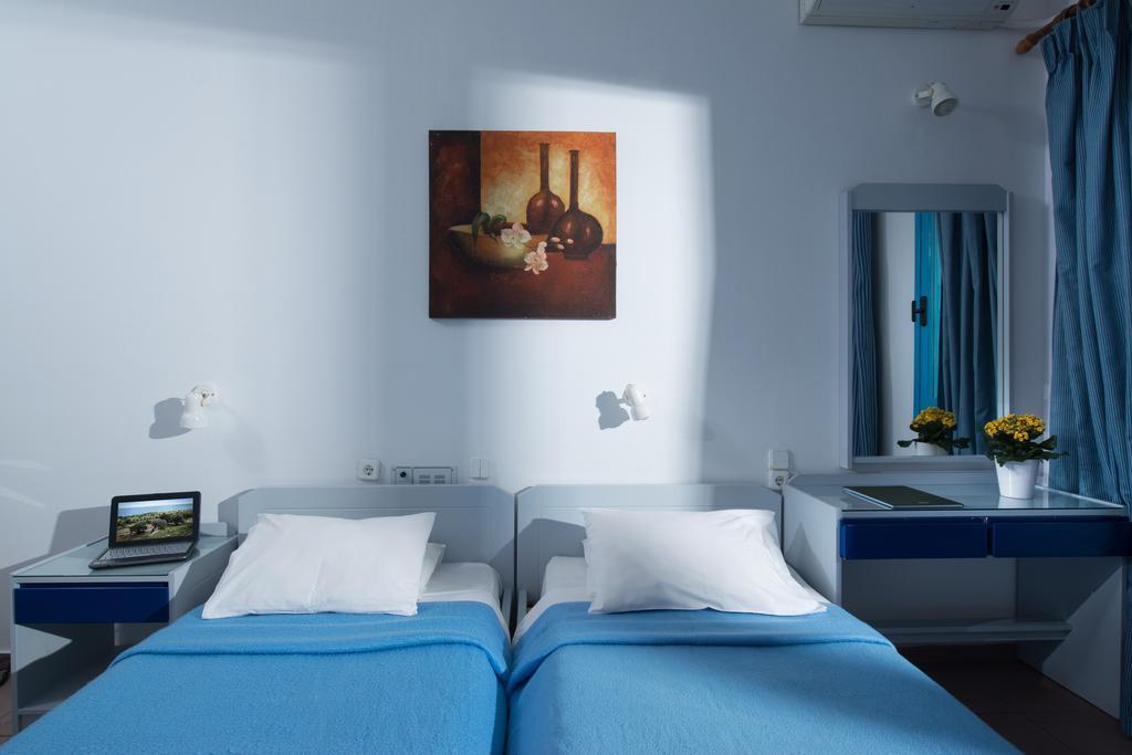 Отдых в отеле Central Hersonissos Hotel Ираклион