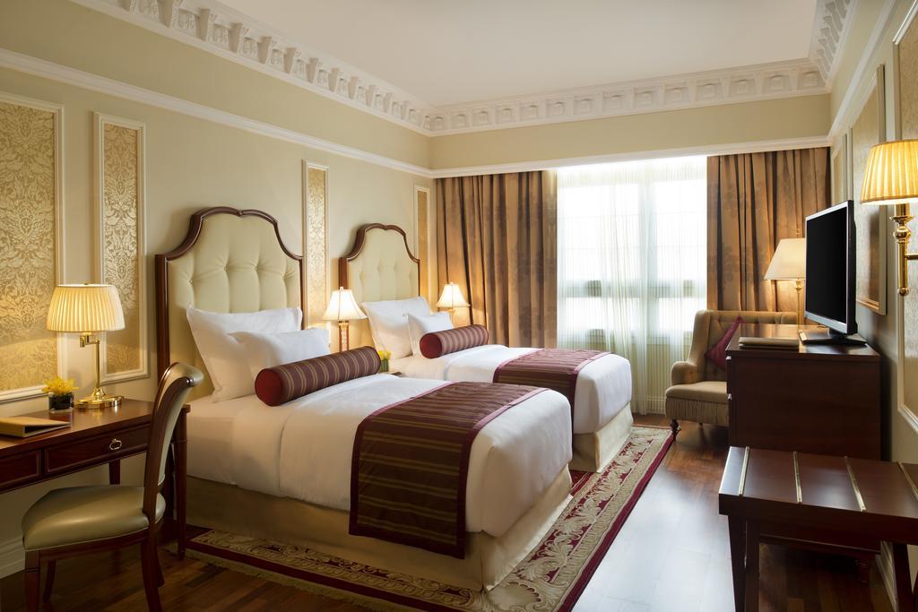 Warwick Doha, Катар, Доха (місто)