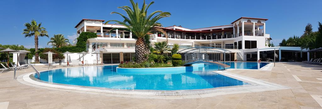 Alexandros Palace Hotel & Suites ціна