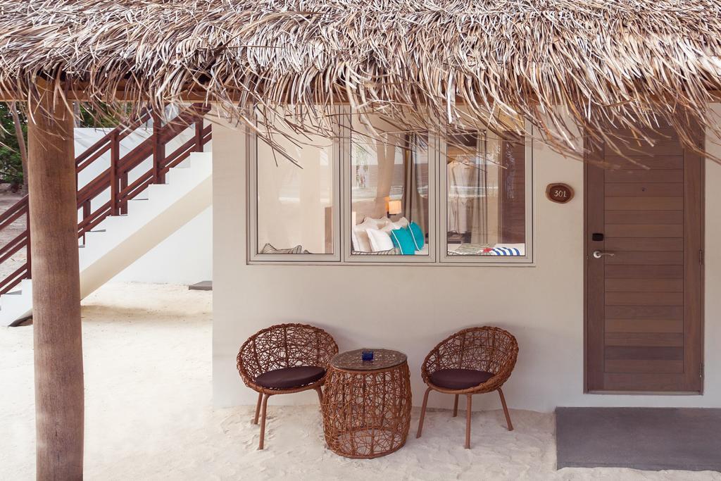 Горящие туры в отель Malahini Kuda Bandos Северный Мале Атолл Мальдивы