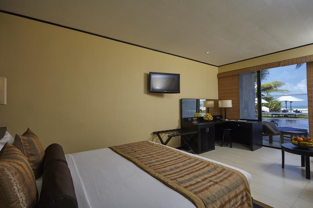 Отзывы гостей отеля The Ekho Surf Hotel