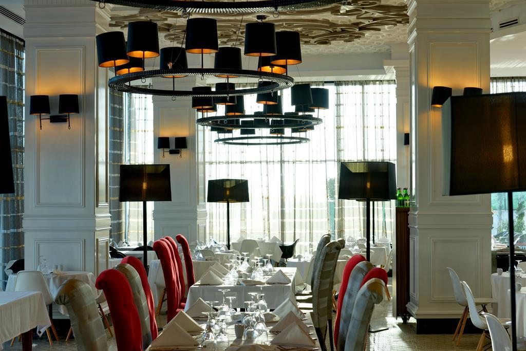 Відгуки гостей готелю Vikingen Infinity Resort&Spa