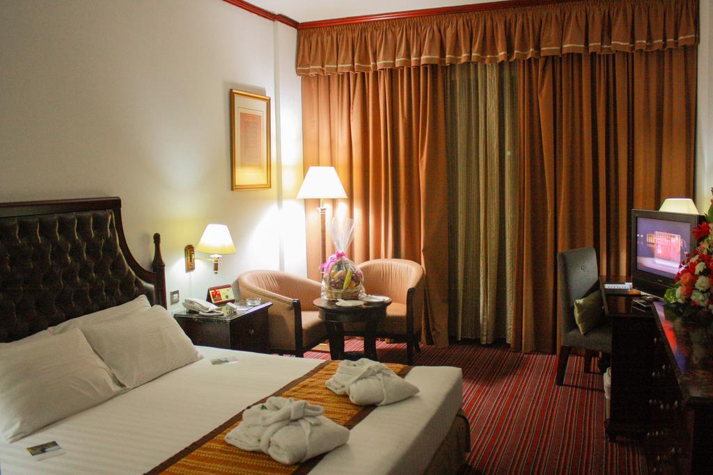 Mayfair Hotel, Дубай (город), ОАЭ, фотографии туров