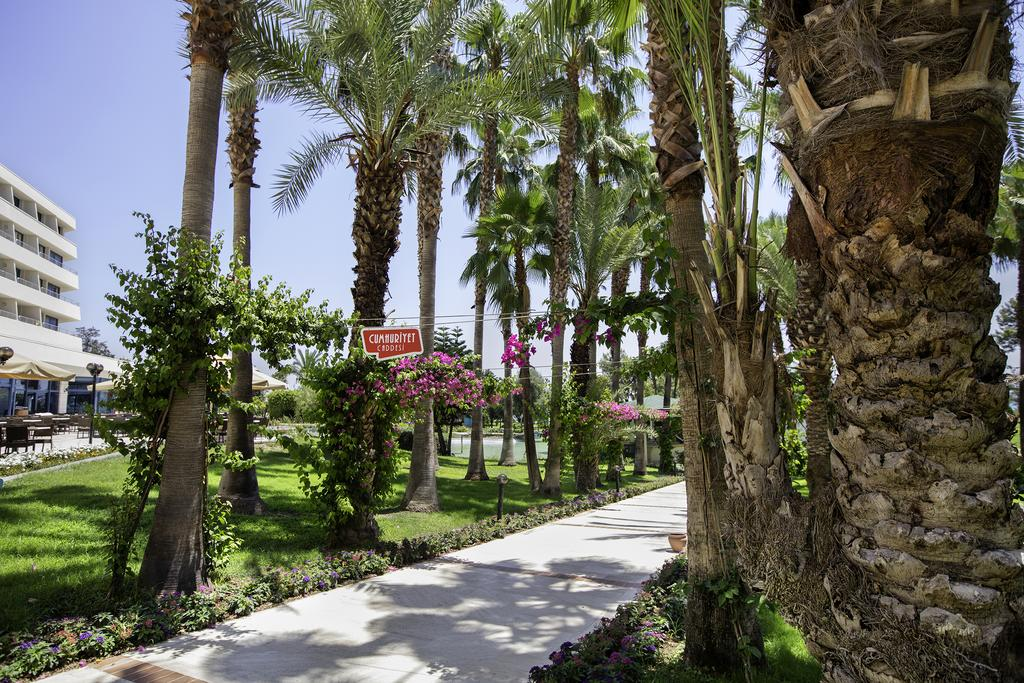 Туреччина Mirage Park Resort