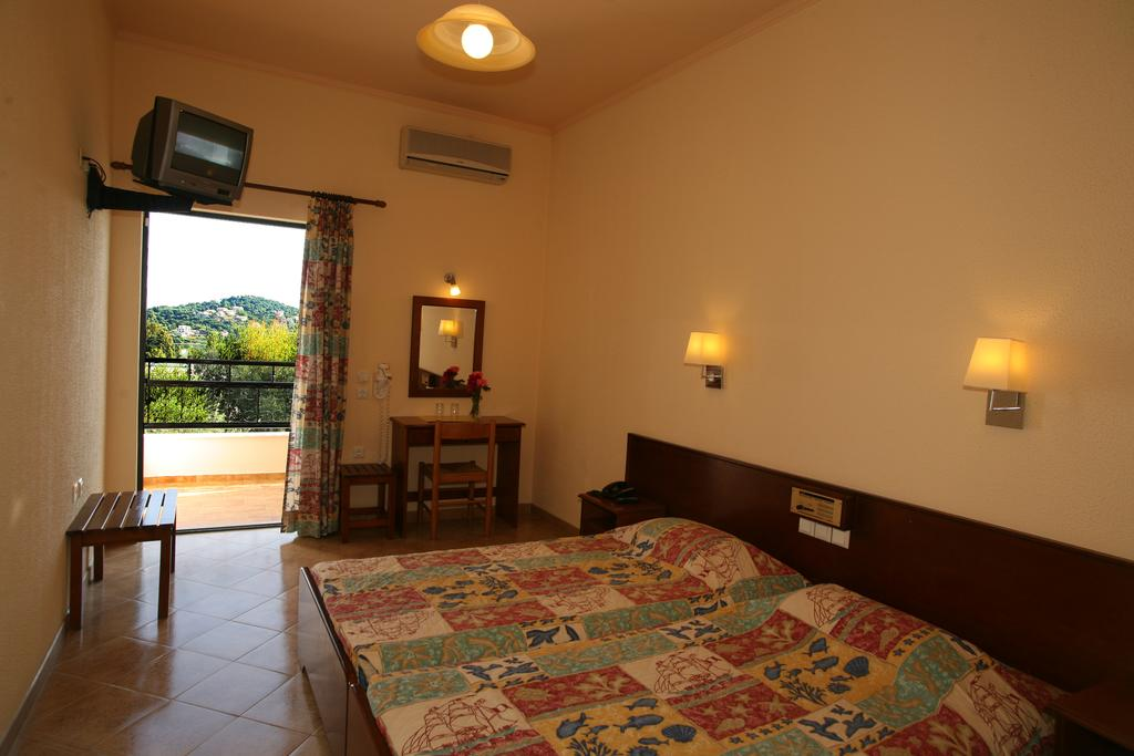 Paradise Hotel Corfu, Корфу (острів), Греція, фотографії турів