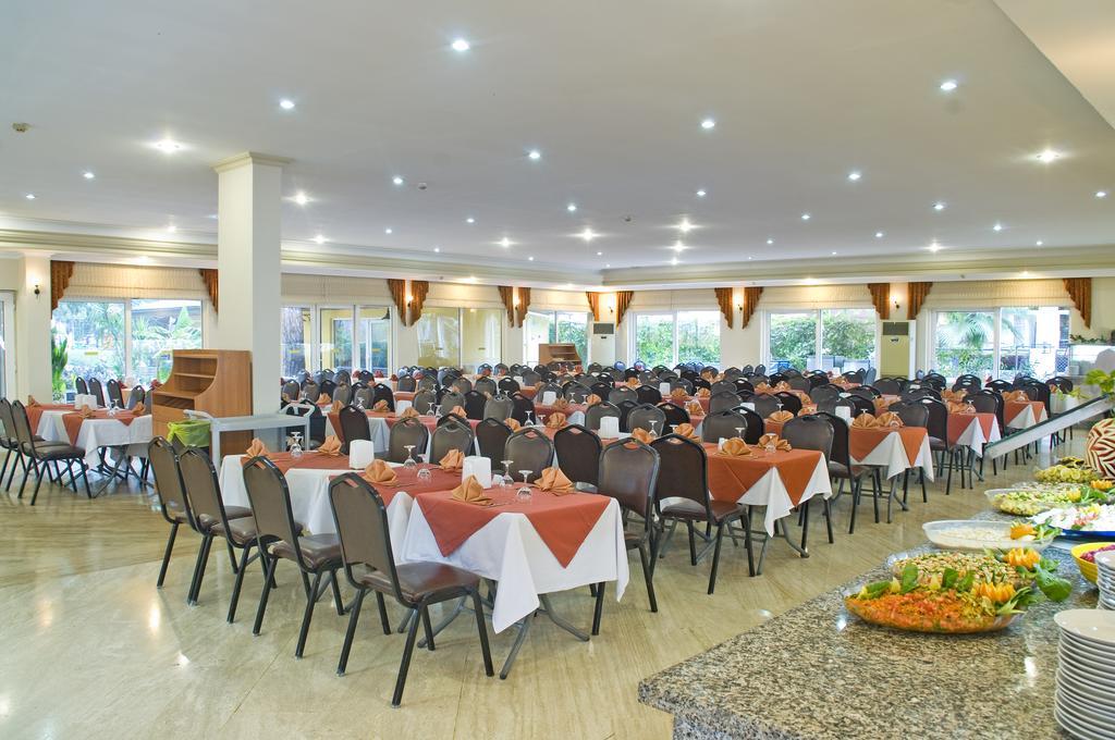 Горящие туры в отель Club Hotel Sunbel Кемер Турция