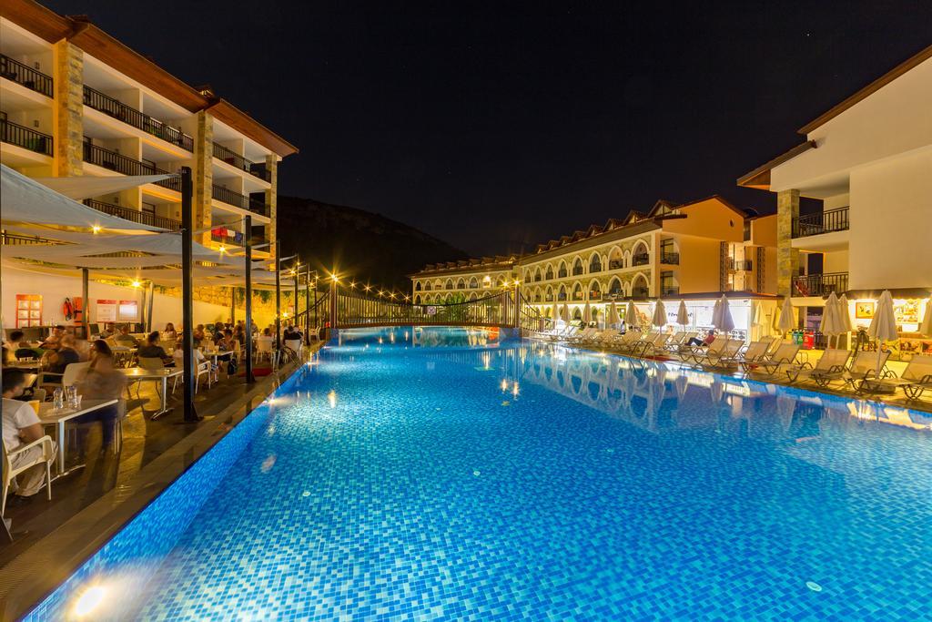 Ramada Resort Akbuk, Туреччина, Бодрум, тури, фото та відгуки