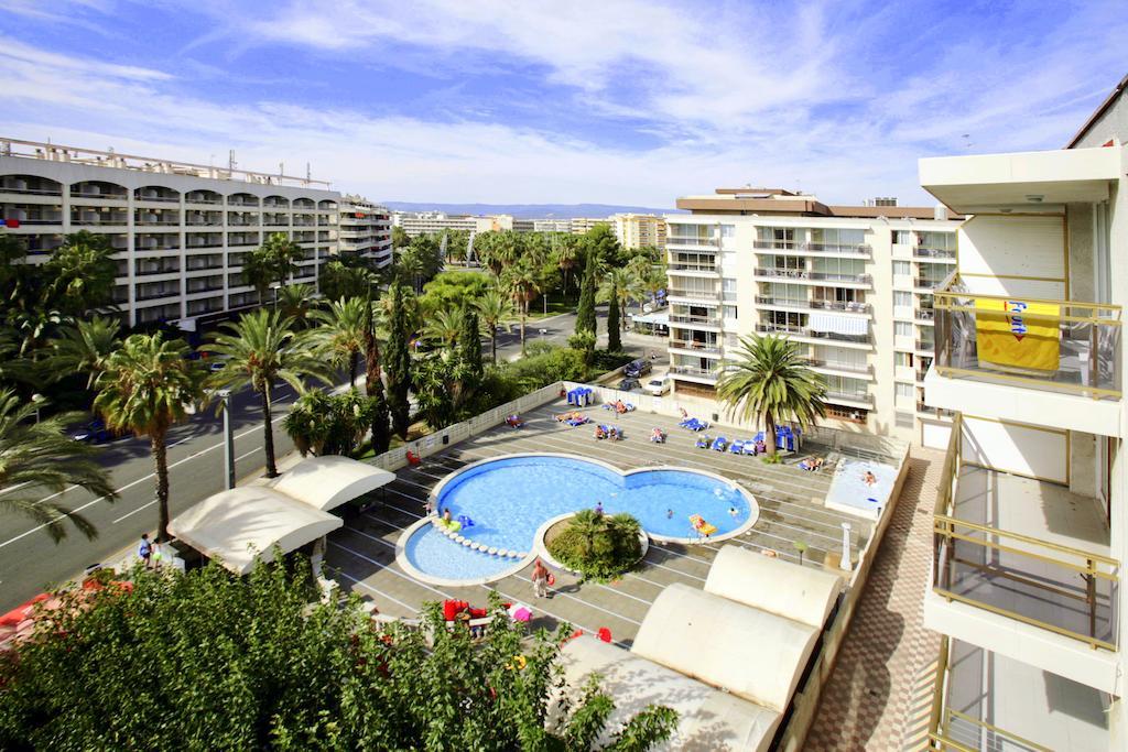 Горящие туры в отель Los Peces Rentalmar
