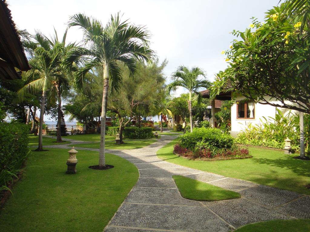 Arya Amed Beach Resort фото туристов