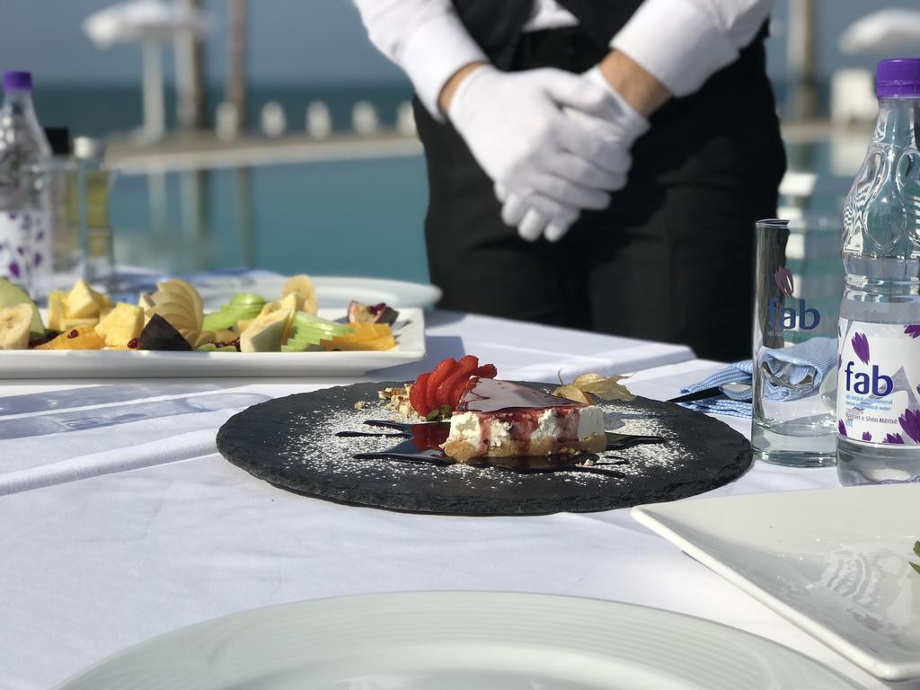 Готель, Албанія, Дуррес, Prestige Hotel