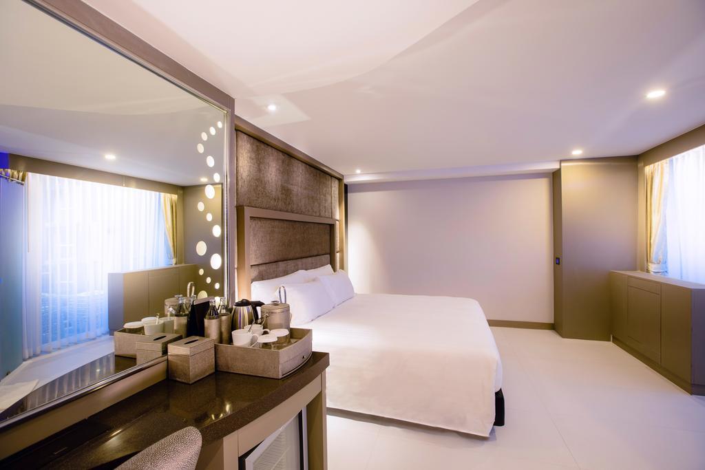 Centara Azure Hotel Pattaya, Таиланд, Паттайя, туры, фото и отзывы