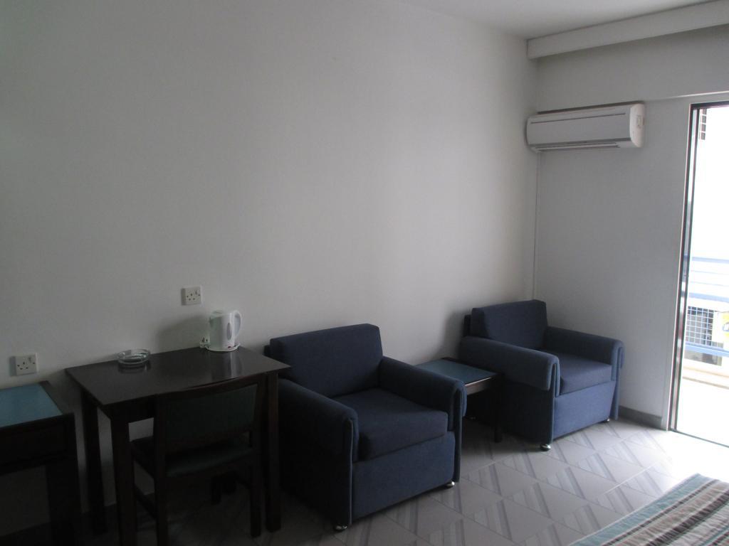 Туры в отель Atrium Zenon Hotel Apts Ларнака