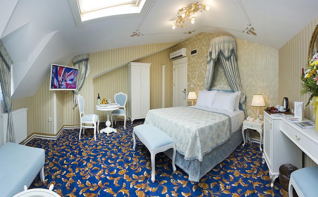 Горящие туры в отель Kupeli Palace