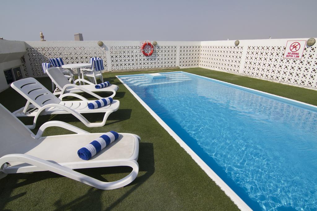 Landmark Hotel Baniyas ОАЭ цены
