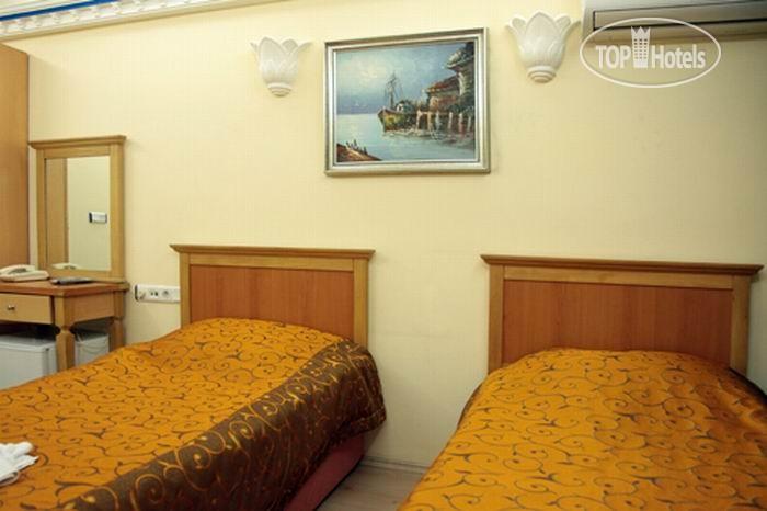 Горящие туры в отель Maral Hotel Istanbul Стамбул Турция