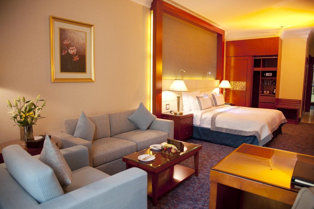 Grand Excelsior Hotel, ОАЭ, Дубай (город), туры, фото и отзывы