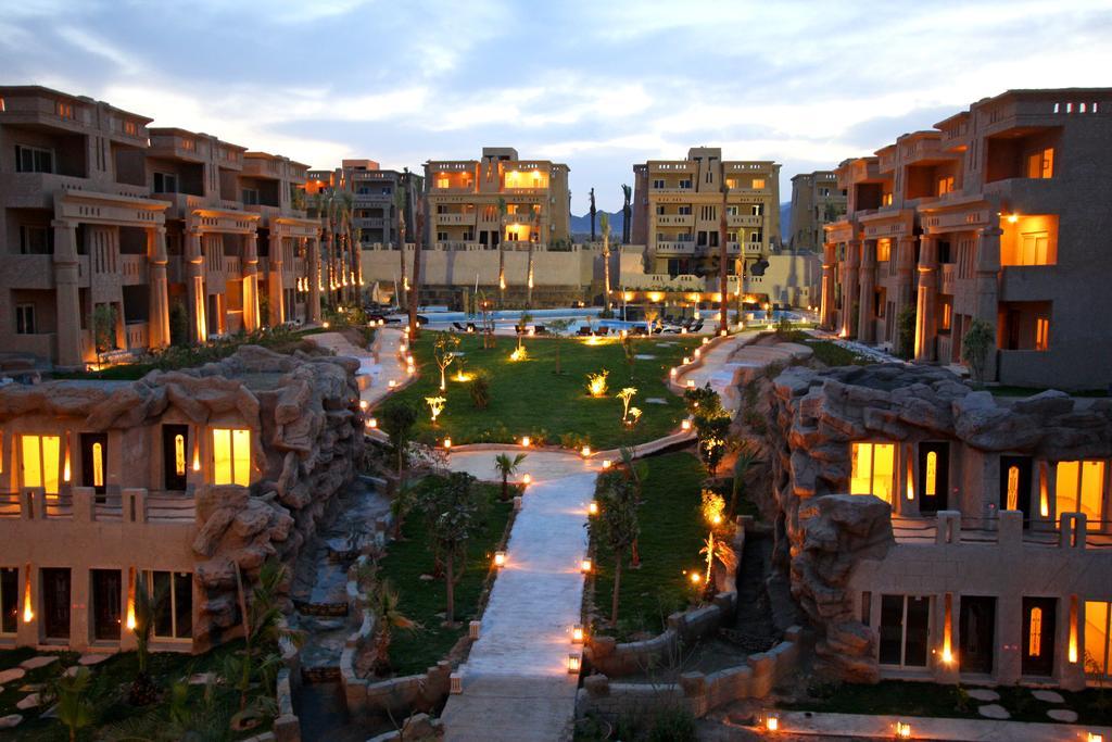 Отзывы гостей отеля El Hayat Sharm (ex. El Hayat Swiss Inn)