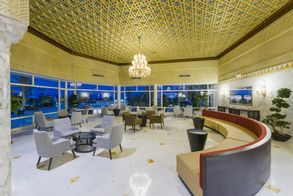 Отель, Тунис, Сусс, Jaz Tour Khalef (ex. Tour Khalef Marhaba Thalasso & Spa)