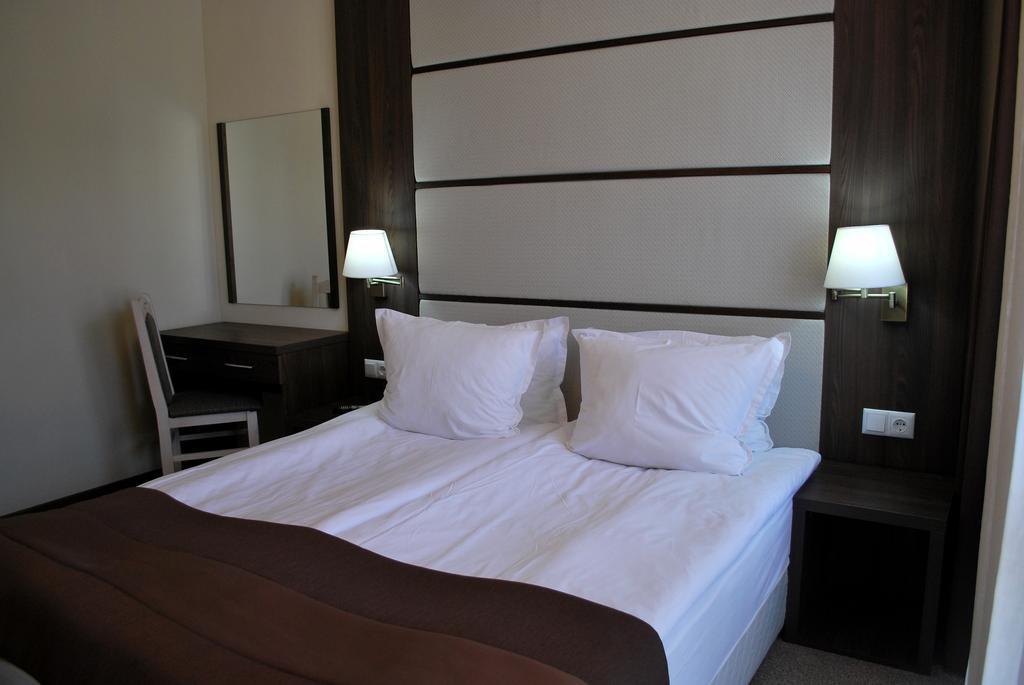 Отдых в отеле Complex Zara Банско