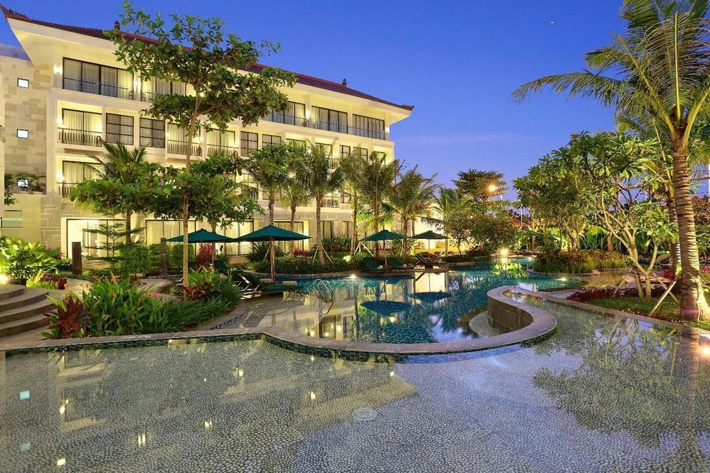 Bali Nusa Dua hotel & convention, Индонезия, Нуса-Дуа, туры, фото и отзывы