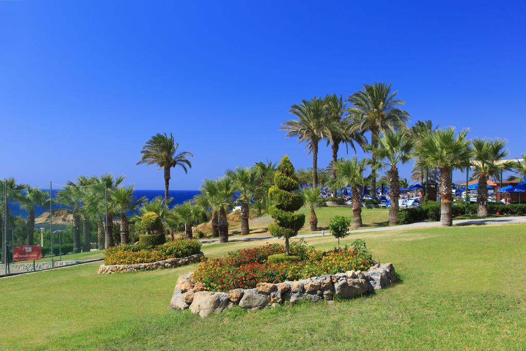 Готель, Греція, Родос (Середземне узбережжя), Rodos Princess Beach Hotel