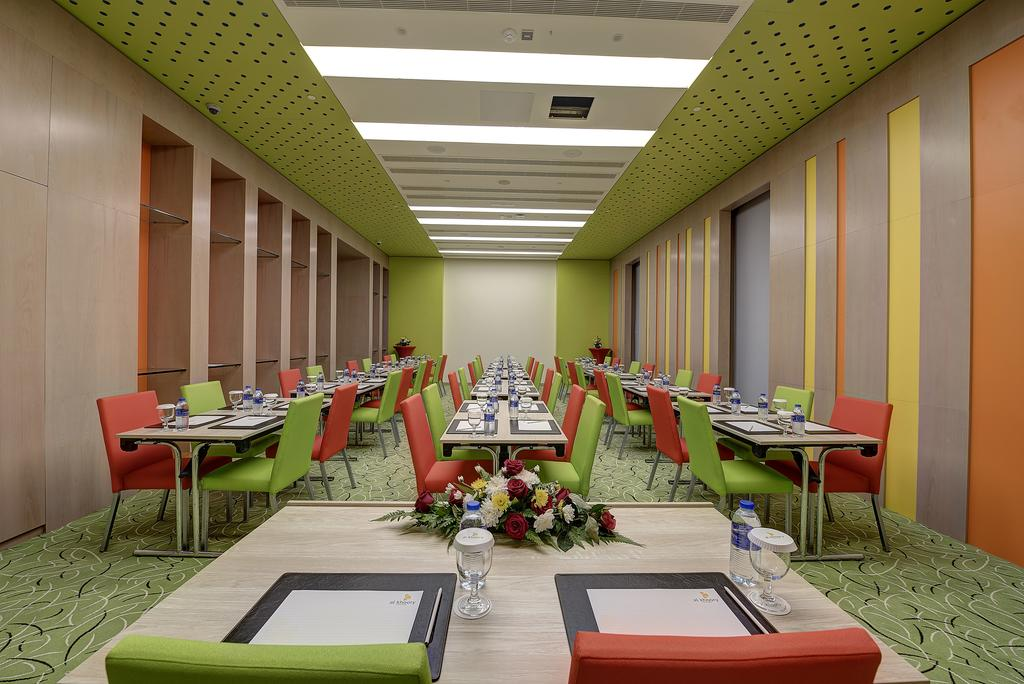 Дубай (город) Al Khoory Atrium Hotel цены