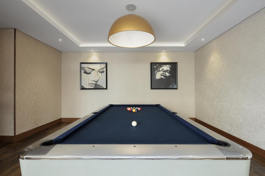 Отель, 5, Radisson Blu Hotel Dubai Waterfront