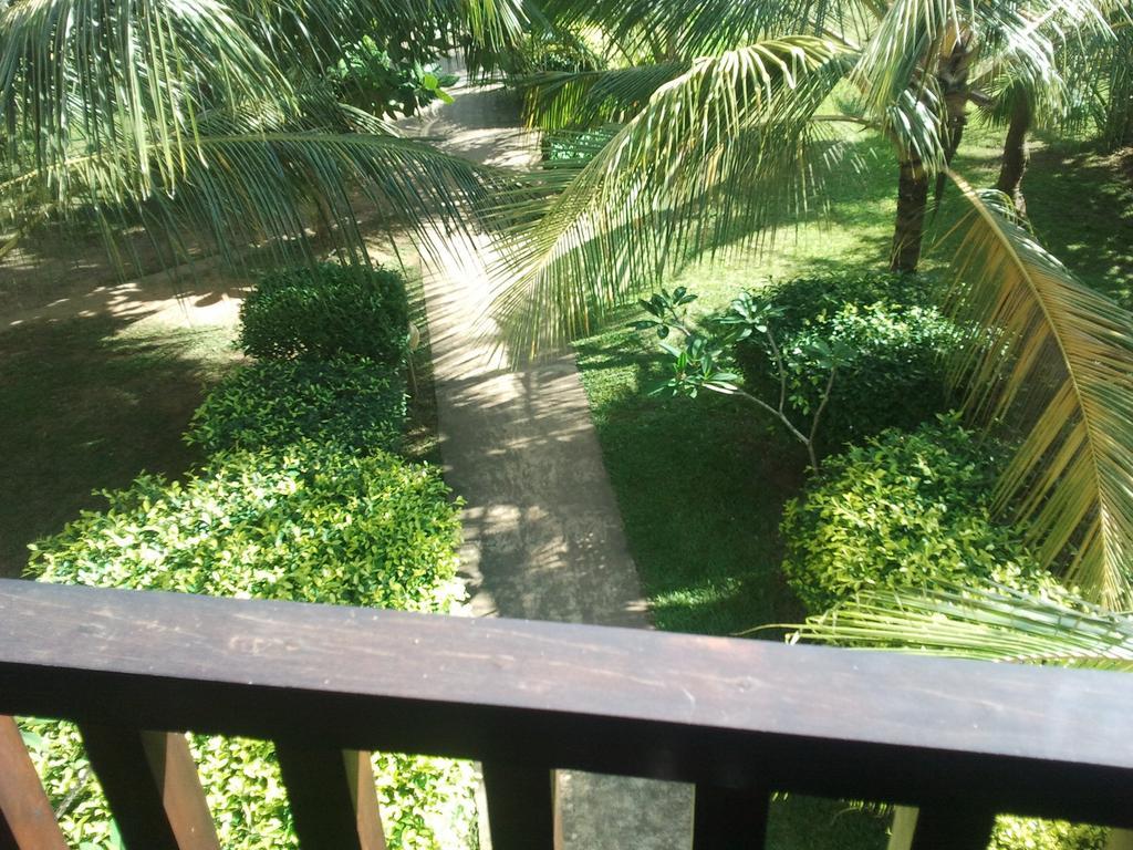 Отдых в отеле Lagoon Paradise Beach Resort