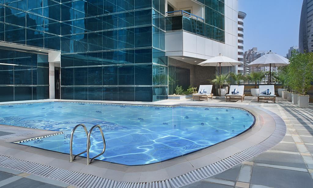 Горящие туры в отель Golden Tulip Al Thanyah Дубай (город) ОАЭ