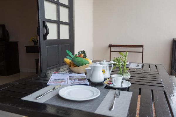 Golden Tulip Essential Pattaya Hotel, Паттайя, фотографии туров