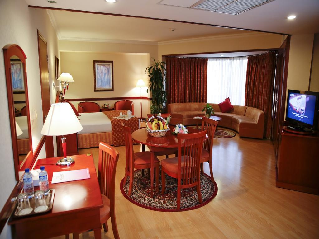 Горящие туры в отель Panorama Grand Bur Dubai Дубай (город)