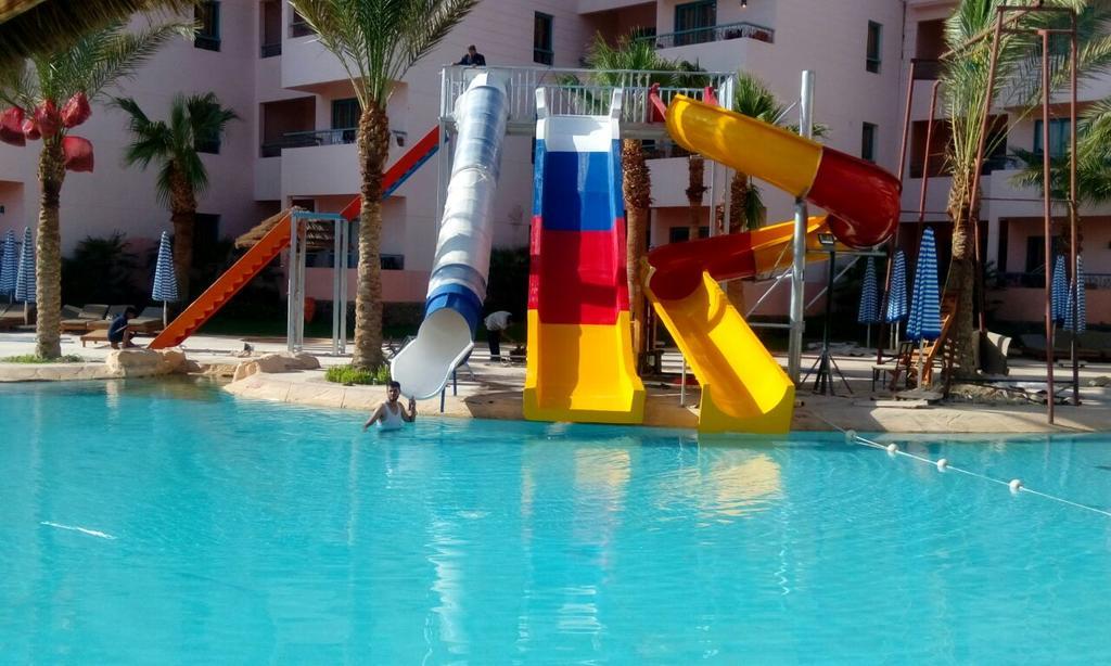 Горящие туры в отель Zahabia Hotel & Beach Resort