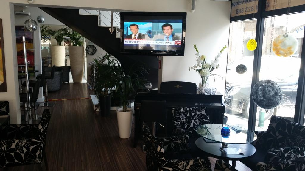 Горящие туры в отель Livadhiotis Ларнака Кипр