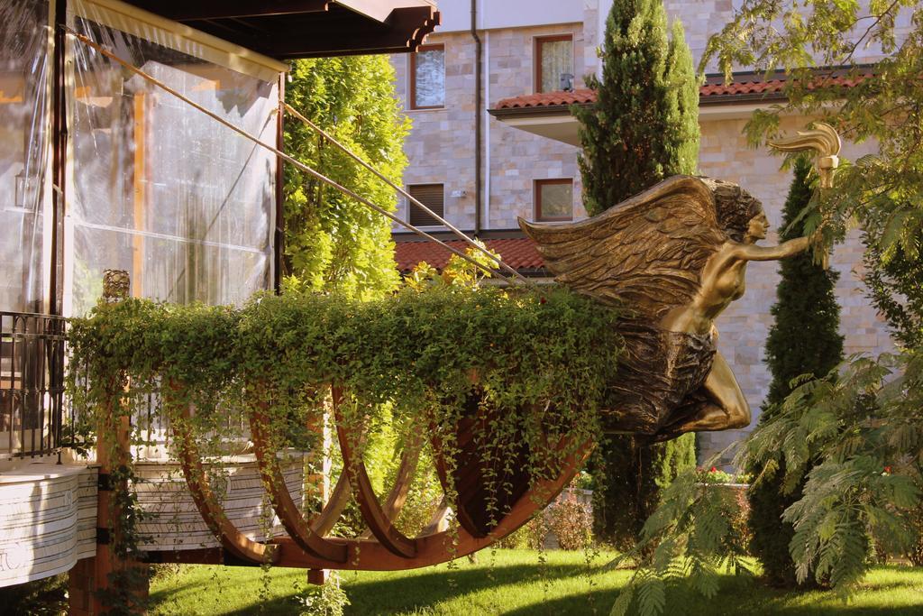 Royal Palace Helena Park, Солнечный Берег, Болгария, фотографии туров