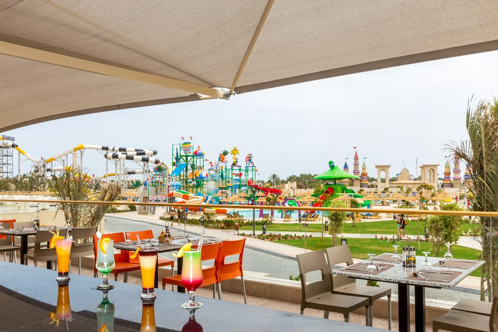 Відпочинок в готелі Albatros Aquapark Resort Sharm El Sheikh