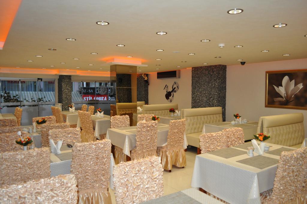 Туры в отель Sureyya Hotel Стамбул