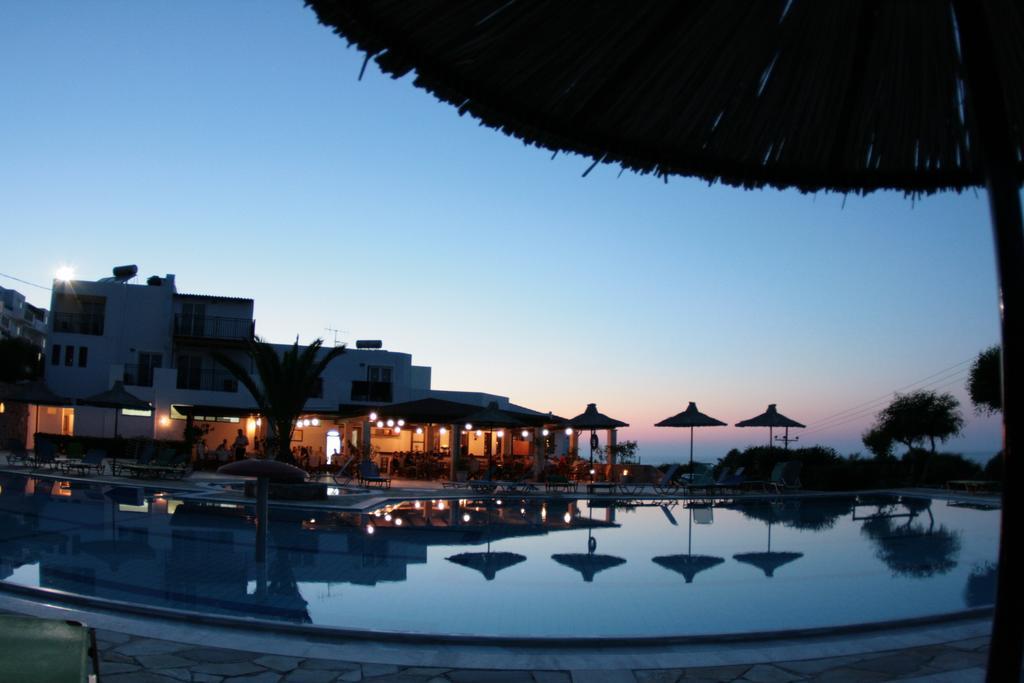Semiramis Village Hotel, Ираклион, Греция, фотографии туров