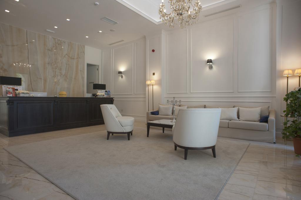 Moskva Hotel фото и отзывы