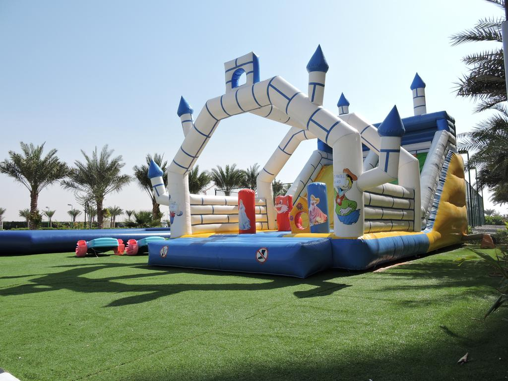 Marjan Island Resort & Spa ОАЕ ціни