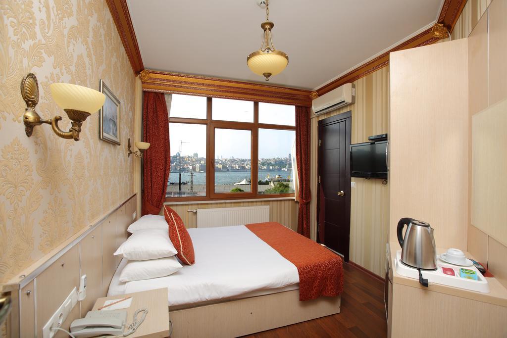 Отдых в отеле Golden Horn Istanbul Стамбул