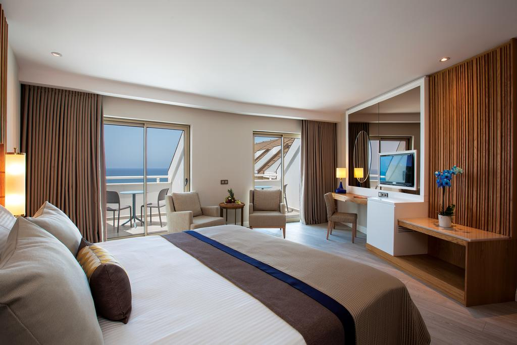 Kirman Hotels Sidemarin Beach & Spa Туреччина ціни
