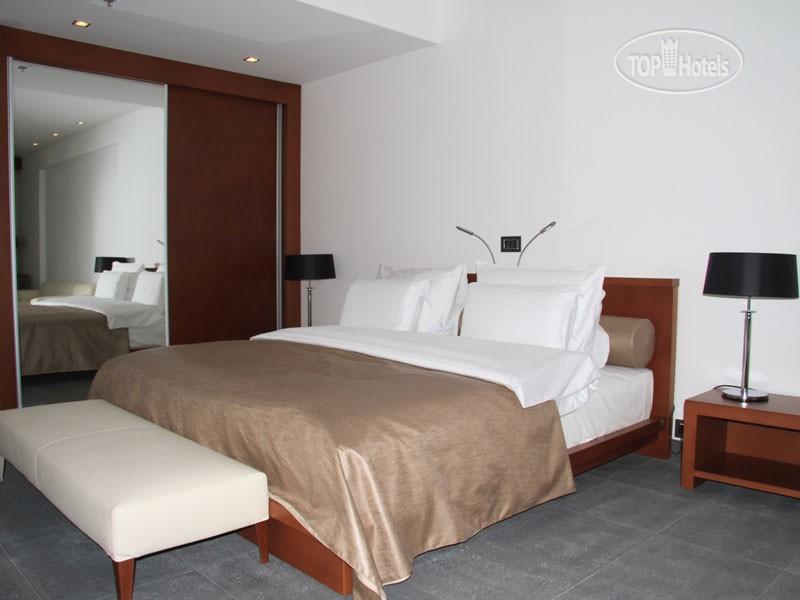 Avala Grand Luxury Suites Черногория цены