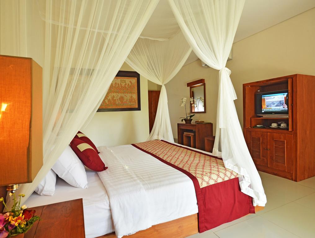 Pertiwi Resort & Spa цена