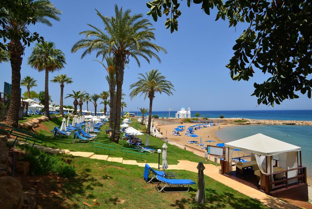 Горящие туры в отель Golden Coast Beach Hotel Протарас