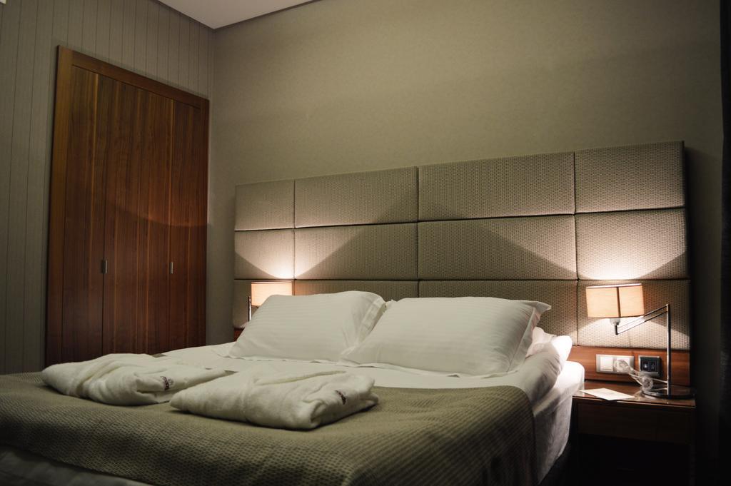 Фото отеля Cihangir Hotel